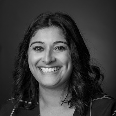 Sheena Pabari - VP of Content Services